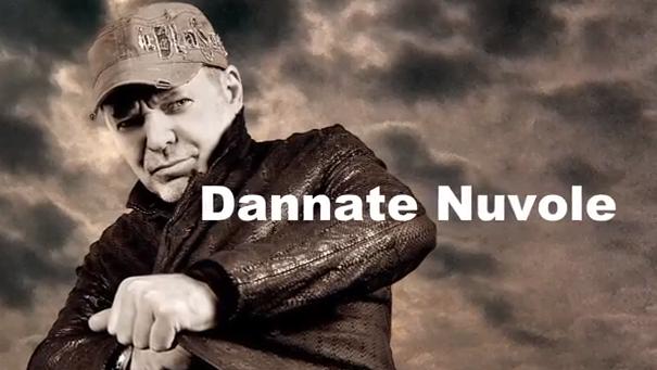 Vasco Rossi Dannate Nuvole il video abusivo