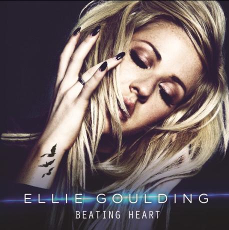ELLIE GOULDING, da venerdì 25 aprile in radio con BEATING HEART