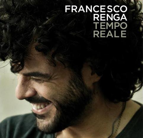 FRANCESCO RENGA il tour , già sold out la data di Milano