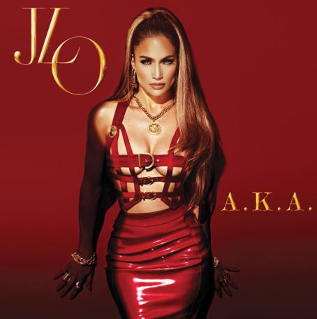 JENNIFER LOPEZ, il 17 giugno esce il suo nuovo album A.K.A.