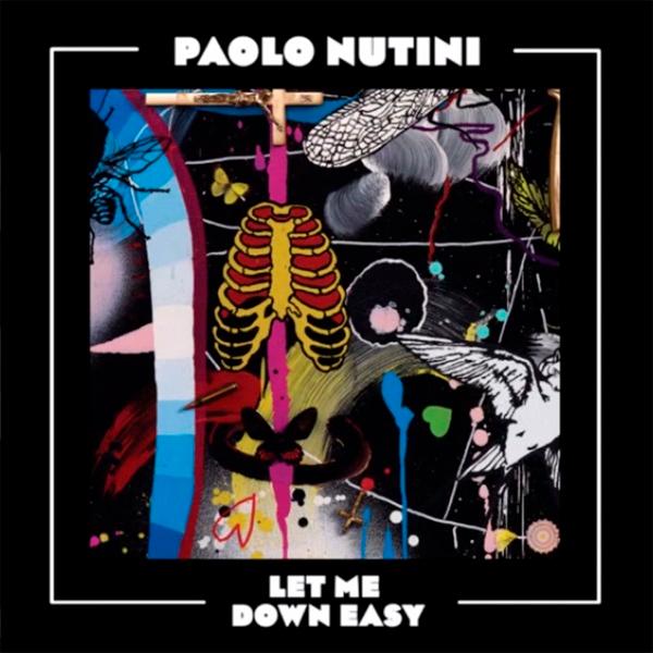 PAOLO NUTINI, in radio dal 30 maggio con il singolo Let Me Down Easy