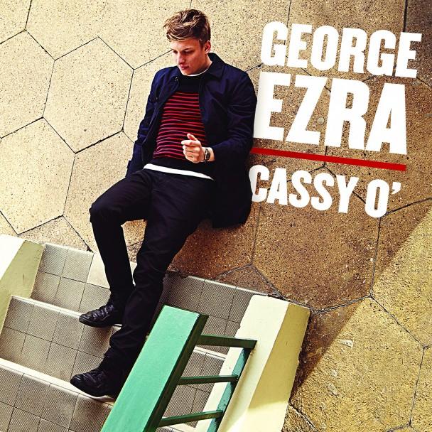 GEORGE EZRA, radiodate per il nuovo singolo Cassy O'