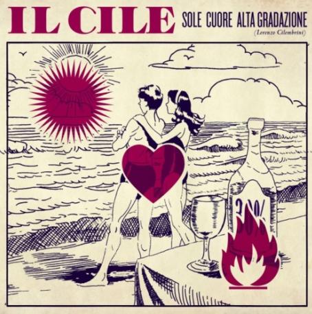 IL CILE, a settembre il secondo album di inediti