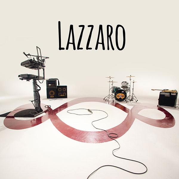 Subsonica, domani 6 giugno in radio con LAZZARO