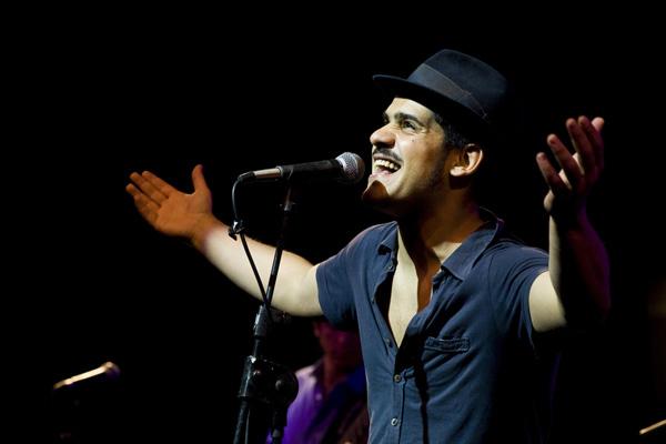 ALESSANDRO MANNARINO da domani 4 luglio in radio con il singolo MALAMOR