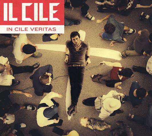 IL CILE, da 2 settembre in tutti i negozi il nuovo album IN CILE VERITAS