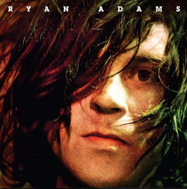 RYAN ADAMS, uscirà il 9 settembre il nuovo omonimo album