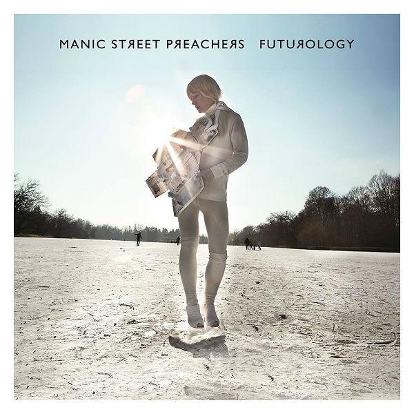 MANIC STREET PREACHERS, in uscita domani 8 luglio il nuovo album FUTUROLOGY