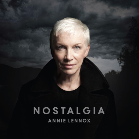 ANNIE LENNOX , il 28 ottobre esce il suo nuovo album  NOSTALGIA