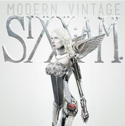 SIXX:A.M. ,uscirà ad ottobre il nuovo album MODERN VINTAGE