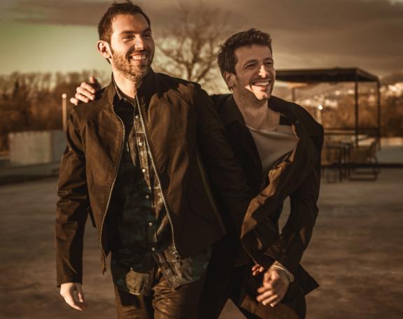 ZERO ASSOLUTO, il 9 settembre esce il nuovo album ALLA FINE DEL GIORNO