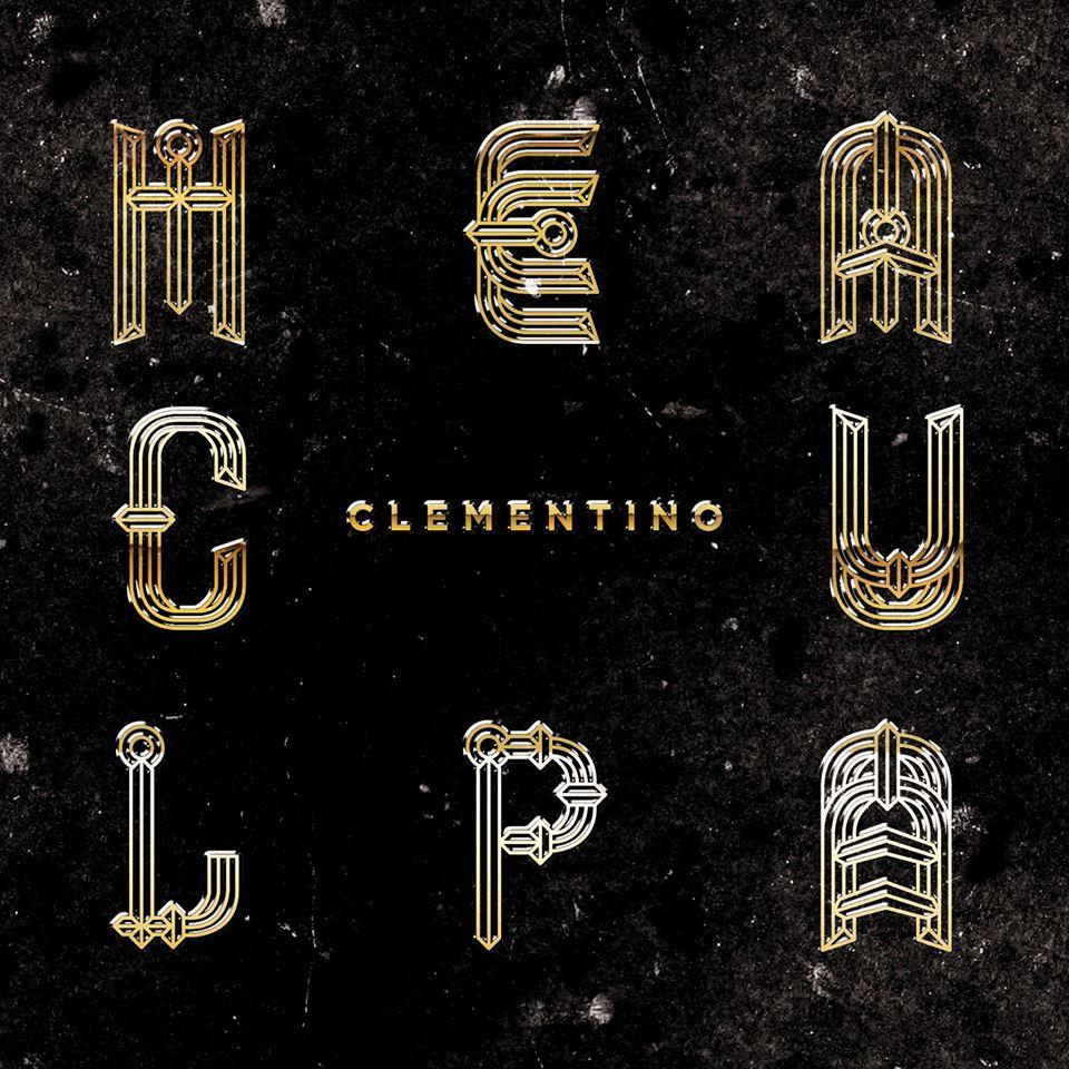 CLEMENTINO, il 16 settembre la pubblicazione di MEA CULPA GOLD EDITION