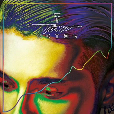 TOKIO HOTEL tornano il 7 ottobre con un nuovo album dal titolo KINGS OF SUBURBIA