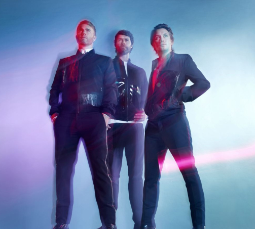 TAKE THAT on line il nuovo video del singolo These Days