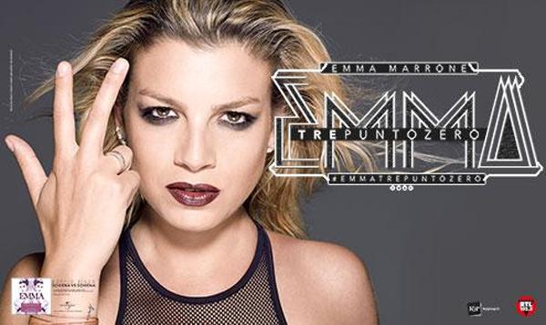 EMMA,  il nuovo singolo RESTA ANCORA UN PO in radio da venerdì 10 ottobre