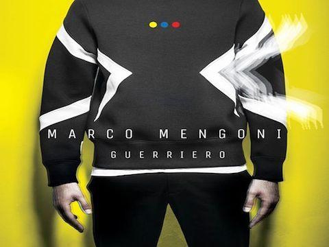 MARCO MENGONI nuovo singolo in pre-order GUERRIERO