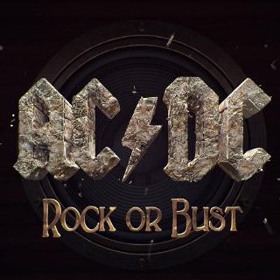 AC/DC in radio con il singolo ROCK OR BUST