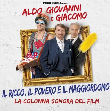 Emis Killa firma la colonna sonora del film di Aldo Giovanni e Giacomo