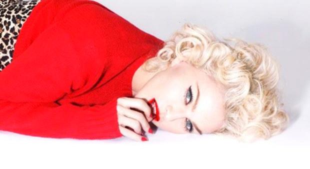 Madonna tour 2015 in Italia : unica data 21 novembre a Torino