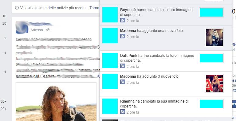 Madonna, Daft Punk, Rihanna, Beyoncè sostengono Tidal