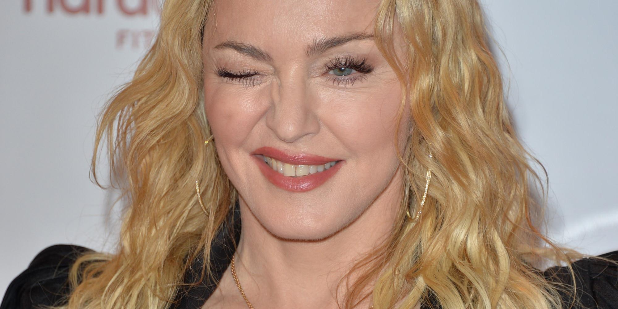 Tre i concerti di Madonna a Torino