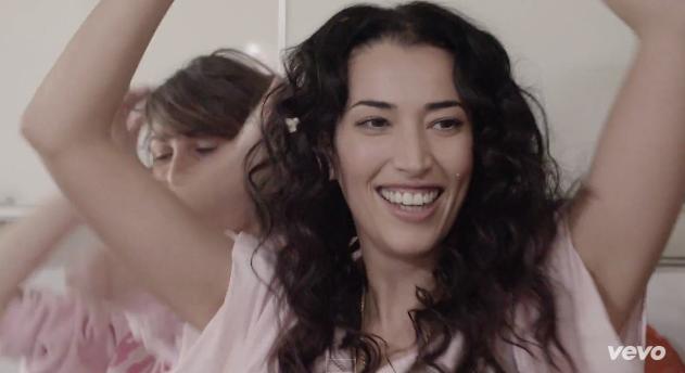 NINA ZILLI online il video #RLL Riprenditi Le Lacrime