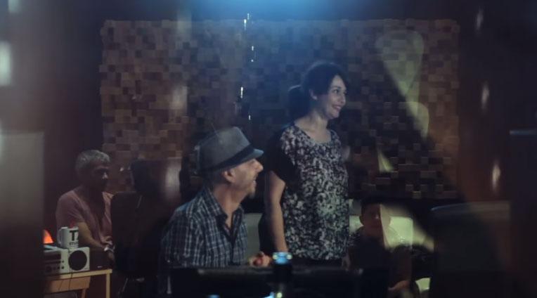 CONSOLI, EMMA,NANNINI, ELISA, GRANDI E NADA in LA SIGNORA DEL QUINTO PIANO #1522