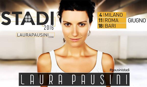 LAURA PAUSINI arriva il nuovo album SIMILI