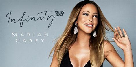 MARIAH CAREY pubblicata la raccolta #1 TO INFINITY