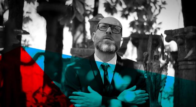 MARIO BIONDI esce domani 5 maggio il nuovo album BEYOND