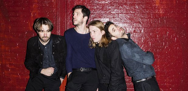 THE VACCINES esce il terzo album ENGLISH GRAFFITI