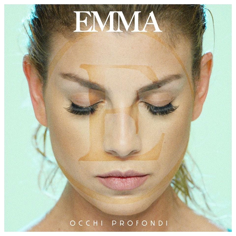 EMMA in radio con OCCHI PROFONDI