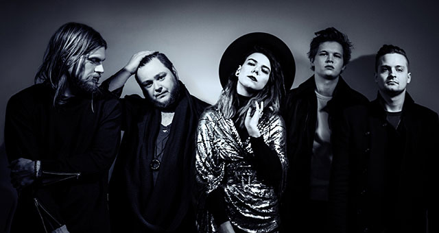 OF MONSTERS AND MEN esce in digitale lalbum BENEATH THE SKIN