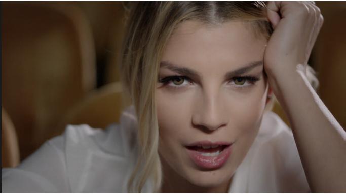 EMMA OUT NOW il singolo e video ARRIVERA LAMORE