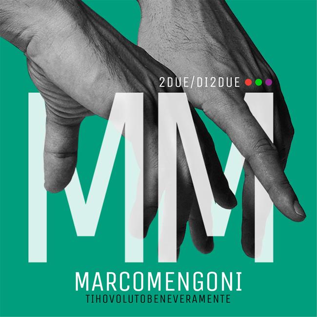 MARCO MENGONI TI HO VOLUTO BENE VERAMENTE il nuovo singolo e video