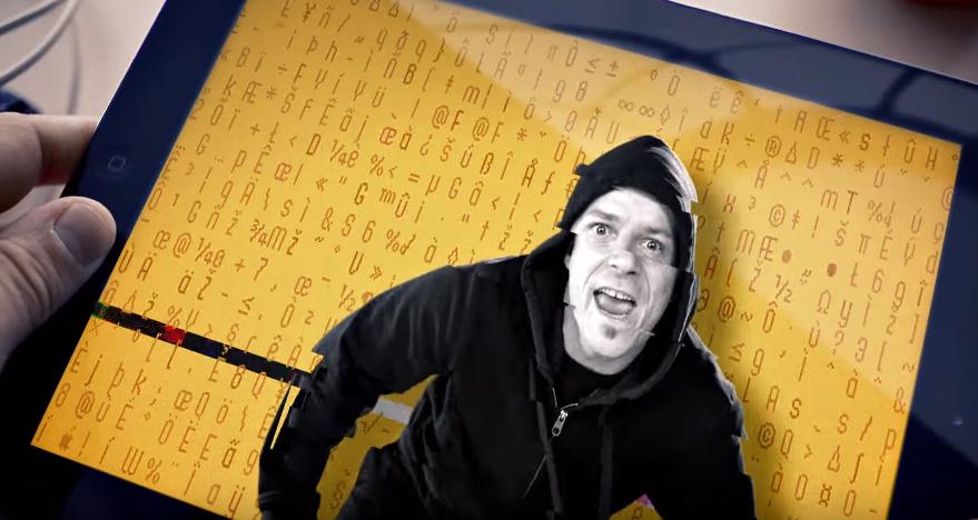 DUBIOZA KOLEKTIV oltre 2milioni di views per il video Free.mp3 (The Pirate Bay Song)