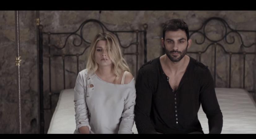 EMMA , Io Di Te Non Ho Paura il video ora online