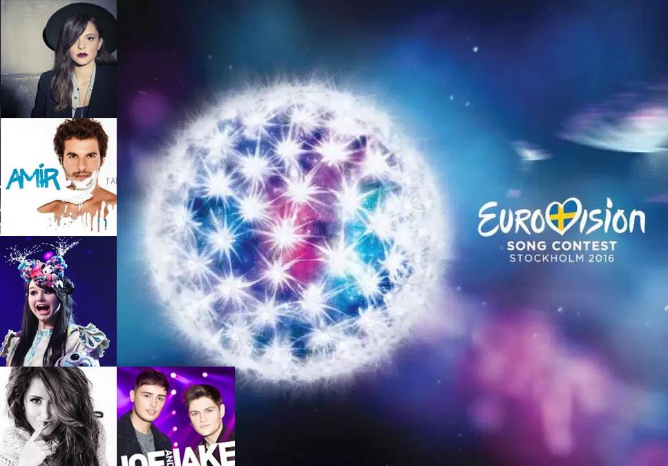 Eurovision Song Contest 2016 Francesca Michielin è già in finale