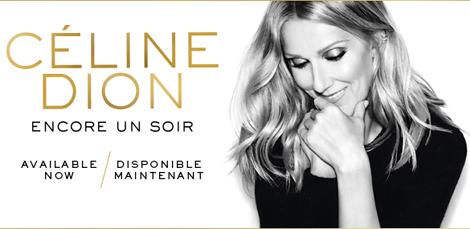 CELINE DION un nuovo progetto discografico tutto in francese