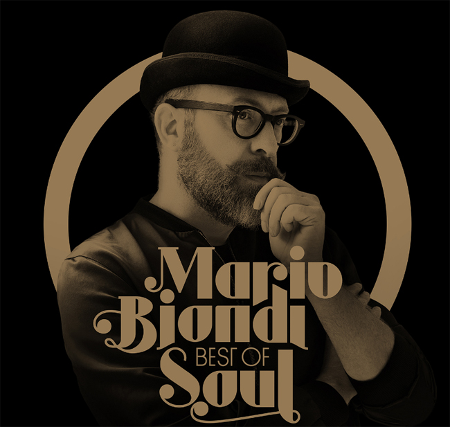 MARIO BIONDI con DO YOU FEEL LIKE I FEEL anticipa il nuovo album