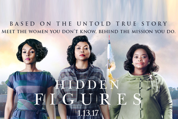 PHARRELL WILLIAMS esce il 9 dicembre  Hidden Figures: The Album