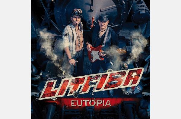 LITFIBA EUTOPIA continua il tour negli store, 16 novembre ROMA