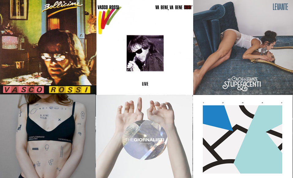 CAROSELLO RECORDS per il RECORD STORE DAY pubblica vinili da non perdere