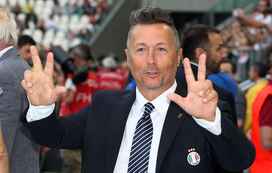 Paolo Belli è il nuovo Presidente della Nazionale Cantanti