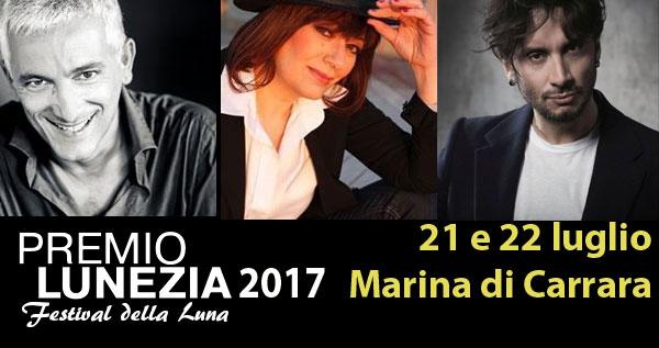 PREMIO LUNEZIA 2017 : più spazio e progetti per gli emergenti