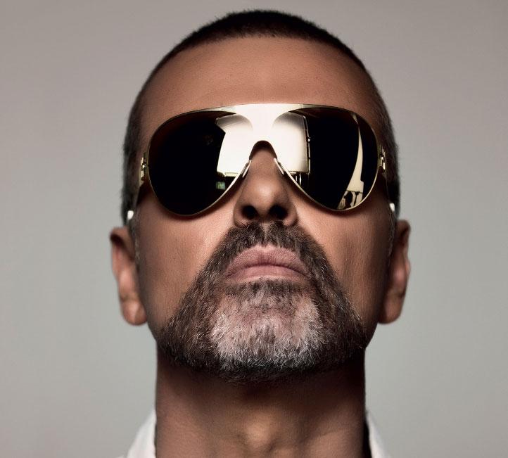 foto GEORGE MICHAEL il 20 ottobre esce LISTEN WITHOUT PREJUDICE VOL.1 / MTV UNPLUGGED