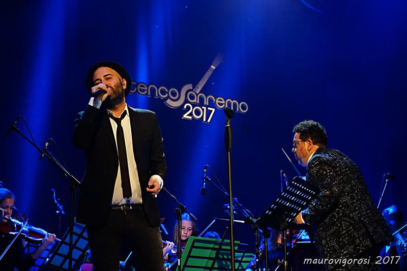 PREMIO TENCO 2017 : GRANDE SUCCESSO PER LA 41° EDIZIONE