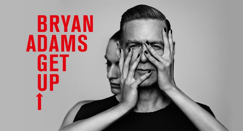 foto BRYAN ADAMS torna in tour in Italia