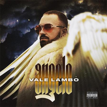 VALE LAMBO esce il 16 marzo ANGELO il nuovo album