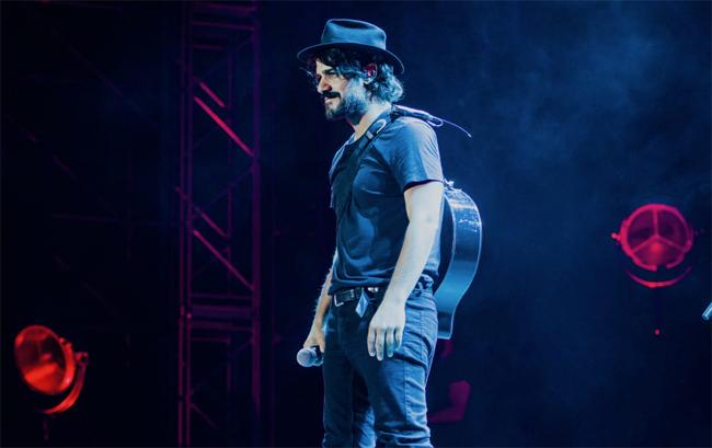ROCK IN ROMA 2018 : 25 luglio MANNARINO